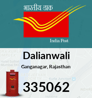 Dalianwali Pincode - 335062