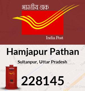Hamjapur Pathan Pin Code, Sultanpur, Uttar Pradesh