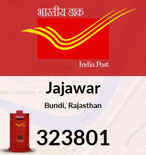 Jajawar Pincode - 323801