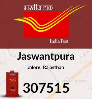 Jaswantpura Pincode - 307515