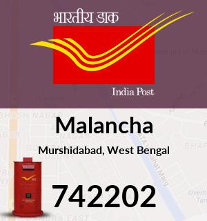 Malancha Pincode - 742202