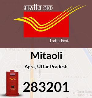 Mitaoli Pincode - 283201