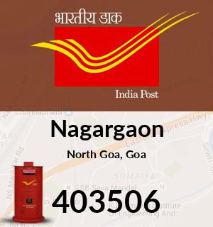 Nagargaon Pincode - 403506
