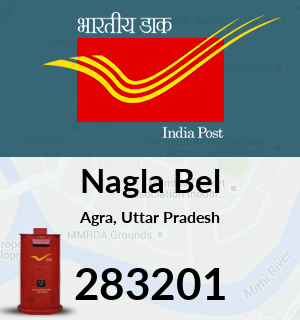 Nagla Bel Pincode - 283201