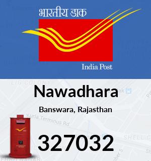 Nawadhara Pincode - 327032