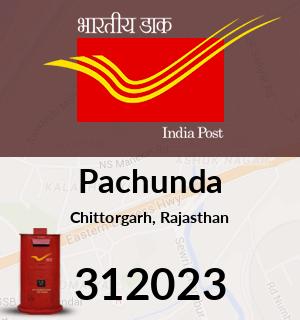 Pachunda Pincode - 312023