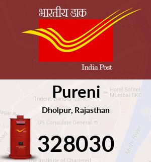 Pureni Pincode - 328030