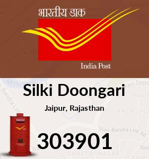 Silki Doongari Pincode - 303901