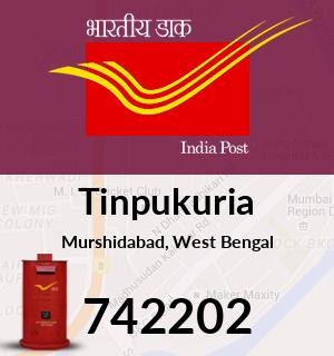 Tinpukuria Pincode - 742202