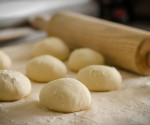 Chapati Dough Recipe