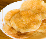 Easy Fluffy Pancake