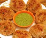 Soya Chunk Cutlets| Kid Friendly Soy Cutlets| After School Snacks