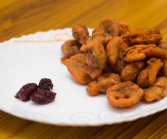 Date Fritters