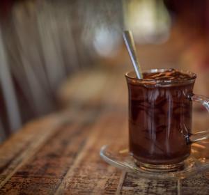 Homemade Easy Milk Chocolate