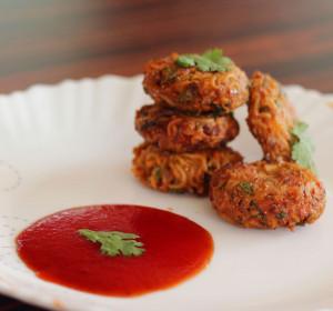 Instant Noodles Pakora | Masala Maggi| Yipee