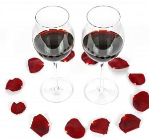 Rose Petal Wine