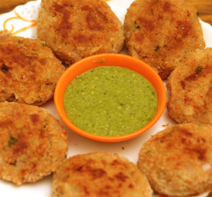 Soya Chunk Cutlets| Kid Friendly Soy Cutlets| After School Snacks