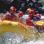 Ganges River Rafting Tour