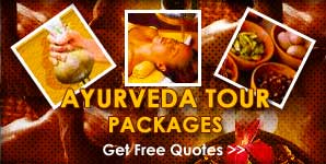 Kerala Ayurvedic Tourism and Ayurveda Tour Package