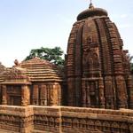 Orissa Temples