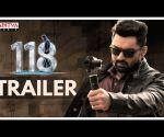 118 Theatrical Trailer | Nandamuri Kalyan Ram, Nivetha Thomas, Shalini Pandey