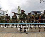 वाराणसी: 27 साल से बंद करियप्पा मार्ग को सेना ने खोला