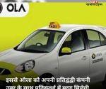 ओला में सचिन बंसल ने किया 650 करोड़ रुपये का निवेश