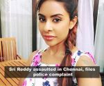 Actress Sri Reddy assaulted in Chennai; Shakti Kapoor finally opens up Shraddha Kapoor's wedding plans, and more…