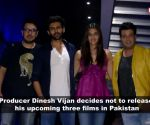 After 'Total Dhamaal', 'Luka Chuppi' 'Arjun Patiala' and 'Made in China' also cancel Pakistan release