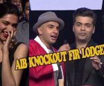 AIB Roast: FIRs against Deepika, Ranvir, Arjun & Karan