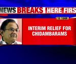 Aircel-Maxis case: Protection from arrest to Chidambaram extended till January 11