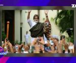 Amitabh Bachchan's Juhu bungalow under BMC scanner