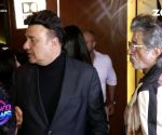 Anu Malik dodges question on sexual harassment allegations against him