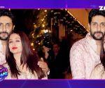 Anurag Kashyap to approach new stars for 'Gulab Jamun' after Aishwarya Rai Bachchan and Abhishek Bachchan's exit