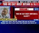Asaduddin Owaisi targets PM Modi over Pulwama terror attack