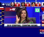 Assembly election results 2018: Counting of votes begins in Madhya Pradesh, Rajasthan, Chhattisgarh, Telangana and Mizoram