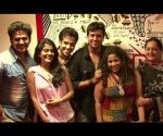 'Bajatey Raho' Movie Promotion At Radio Stations