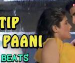 Bharat: Disha Patani's yellow saree will remind you of Raveena Tandon in 'Tip Tip Barsa' song