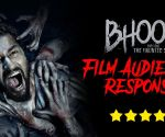 Bhoot Part One The Haunted Ship  Film Audience Response