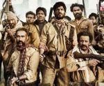 Bhumi Pednekar reveals intense workout for 'Sonchiriya'