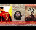 BIGIL Tribute Song - India's first Animoji Music Video | Thalapathy Vijay | Guru Kalyaan | Memoji