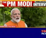 BJP confident of winning the elections: PM Narendra Modi