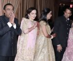 Bollywood celebs arrive in style for Isha Ambani-Anand Piramal's wedding reception