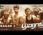 Boomerang Official Tamil Trailer 2 | Atharvaa, RJ Balaji| R Kannan | Radhan