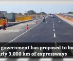 Centre proposes to construct nearly 3,000 km of expressways under Bharatmala second phase