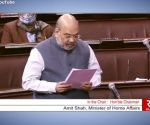 Chamoli Glacier Burst: HM Amit Shah statement in Rajya Sabha on Uttarakhand disaster