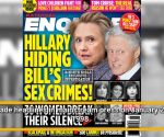 Clinton-Lewinsky case: The sex scandal that shocked the world 21 years ago