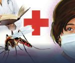 Delhi: Doctors advise precaution as dengue cases touch 650