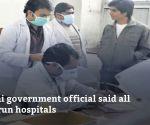 Delhi: Over 700 cases in 10 days, swine flu figure now at 2,278