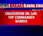 Delhi Police arrest Jaish terrorist in connection to Pulwama terror attack